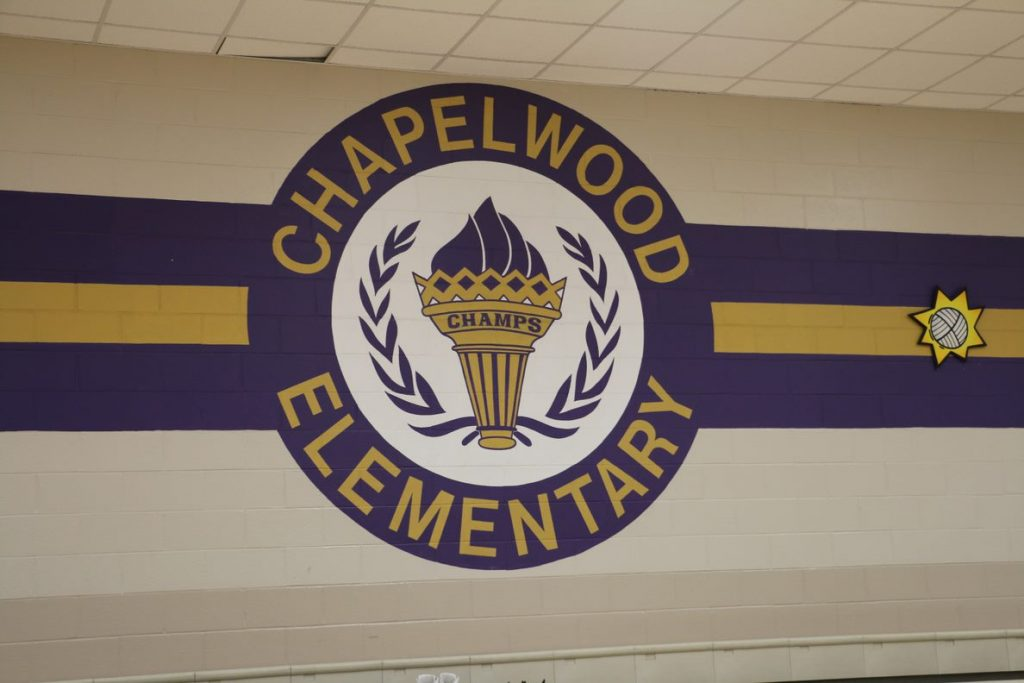 Chapelwood Elementary Real Logo Copy