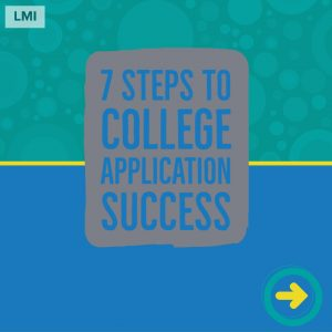 College Apps #0